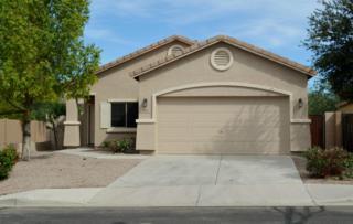 19877 N Emmerson Drive  , Maricopa, AZ 85138 (MLS #5204833) :: West USA Realty Revelation