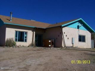 24117 N Dynasphere Lane  , Kearny, AZ 85137 (MLS #5204866) :: Carrington Real Estate Services