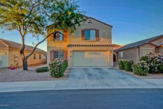42872 W Estrada Street  , Maricopa, AZ 85138 (MLS #5204886) :: West USA Realty Revelation