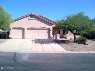 2905 N Rowen Circle  , Mesa, AZ 85207 (MLS #5204919) :: Carrington Real Estate Services