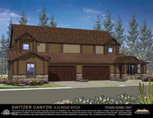 336 N Moriah Drive  , Flagstaff, AZ 86001 (MLS #5204937) :: Carrington Real Estate Services