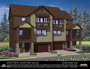 351 N Moriah Drive  , Flagstaff, AZ 86001 (MLS #5204941) :: Carrington Real Estate Services