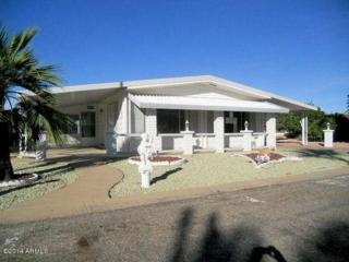 3160 E Main Street  100, Mesa, AZ 85213 (MLS #5204964) :: West USA Realty Revelation