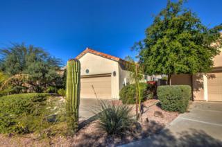 11962 E Del Timbre Drive  , Scottsdale, AZ 85259 (MLS #5205042) :: Morrison Residential LLC