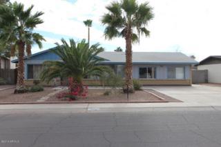 201 E Ocotillo Street  , Casa Grande, AZ 85122 (MLS #5211726) :: Keller Williams Legacy One Realty