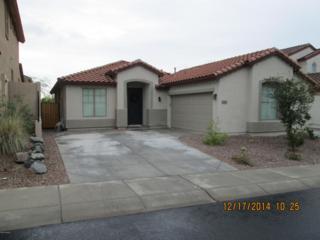 7351 W Montgomery Road  , Peoria, AZ 85383 (MLS #5212187) :: Quantum of Arizona, REALTORS