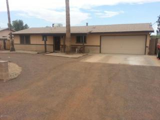 17836 N 11TH Avenue  , Phoenix, AZ 85023 (MLS #5212268) :: West USA Realty Revelation
