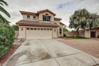 1092 N Golden Key Street  , Gilbert, AZ 85233 (MLS #5212305) :: Morrison Residential LLC