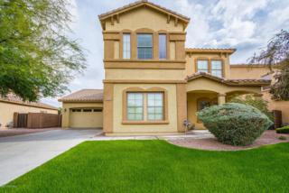 6741 S Pearl Drive  , Chandler, AZ 85249 (MLS #5212496) :: West USA Realty Revelation