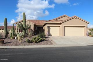 4862 W Nogales Way  , Eloy, AZ 85131 (MLS #5212889) :: Keller Williams Legacy One Realty