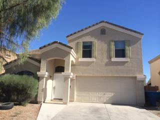 5721 S 34TH Avenue  , Phoenix, AZ 85041 (MLS #5212935) :: Keller Williams Legacy One Realty