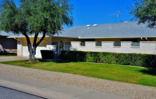 12706 W Ashwood Drive  , Sun City West, AZ 85375 (MLS #5212936) :: Keller Williams Legacy One Realty