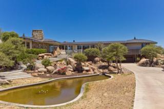 1991 N Tranquil Trail  , Prescott, AZ 86305 (MLS #5213386) :: Morrison Residential LLC