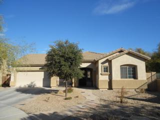 19534 E Thornton Road  , Queen Creek, AZ 85142 (MLS #5226556) :: West USA Realty Revelation