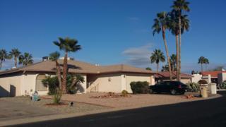 10426 E Regal Drive  , Chandler, AZ 85248 (MLS #5227217) :: Carrington Real Estate Services