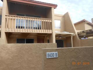 8430 N Central Avenue  B, Phoenix, AZ 85020 (MLS #5228771) :: Carrington Real Estate Services