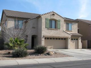 43660 W Elizabeth Avenue  , Maricopa, AZ 85138 (MLS #5230046) :: West USA Realty Revelation