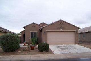 19313 N Sandalwood Drive  , Maricopa, AZ 85138 (MLS #5230246) :: West USA Realty Revelation