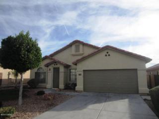 2215 W Blaylock Drive  , Phoenix, AZ 85085 (MLS #5230291) :: West USA Realty Revelation