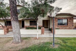 170 E Guadalupe Road  54, Gilbert, AZ 85234 (MLS #5230327) :: Keller Williams Legacy One Realty