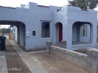 1423 E Pierce Street  , Phoenix, AZ 85006 (MLS #5230418) :: The Carin Nguyen Team