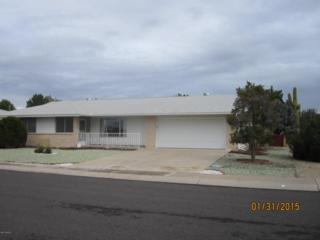 15611 N 110TH Avenue  , Sun City, AZ 85351 (MLS #5230484) :: Morrison Residential LLC