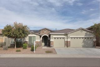 18440 W Desert Lane  , Surprise, AZ 85388 (MLS #5231994) :: Morrison Residential LLC