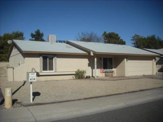 6350 W Eva Street  , Glendale, AZ 85302 (MLS #5239978) :: Quantum of Arizona, REALTORS
