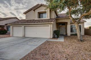8559 W Palo Verde Avenue  , Peoria, AZ 85345 (MLS #5240976) :: The Carin Nguyen Team