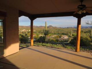 250 N Cleopatra Street  , Queen Valley, AZ 85118 (MLS #5243243) :: West USA Realty Revelation