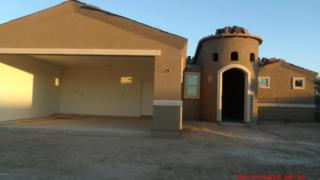 21543 S 215TH Street  , Queen Creek, AZ 85142 (MLS #5243330) :: West USA Realty Revelation