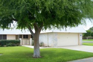 10827 W Cameo Drive  , Sun City, AZ 85351 (MLS #5243962) :: Quantum of Arizona, REALTORS