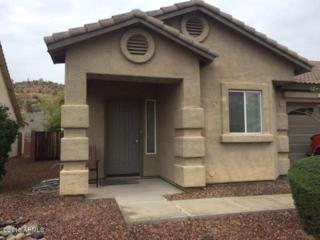 16632 S 22ND Street  , Phoenix, AZ 85048 (MLS #5243972) :: Quantum of Arizona, REALTORS