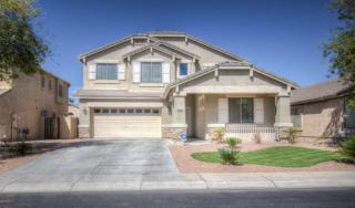 41150 W Sanders Way  , Maricopa, AZ 85138 (MLS #5244185) :: West USA Realty Revelation