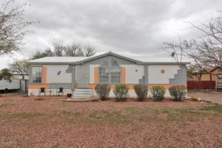 10999 W Sacate Drive  , Arizona City, AZ 85123 (MLS #5244672) :: Keller Williams Legacy One Realty