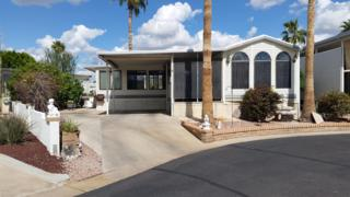 111 S Greenfield Road  318, Mesa, AZ 85206 (MLS #5244839) :: West USA Realty Revelation