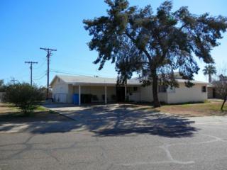 3825 N 59TH Drive  , Phoenix, AZ 85033 (MLS #5244902) :: The Carin Nguyen Team