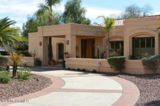 5329 E Yucca Street  , Scottsdale, AZ 85254 (MLS #5244903) :: The Carin Nguyen Team
