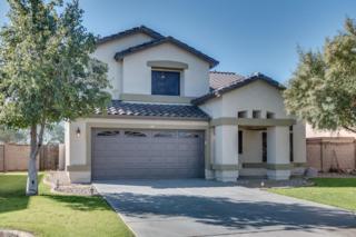 15933 W Jackson Street  , Goodyear, AZ 85338 (MLS #5245558) :: Carrington Real Estate Services