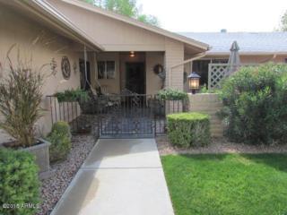 12527 W Ashwood Drive  , Sun City West, AZ 85375 (MLS #5245868) :: Keller Williams Legacy One Realty