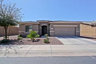 20146 N Geyser Drive  , Maricopa, AZ 85138 (MLS #5245969) :: West USA Realty Revelation