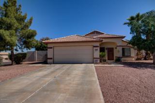 5553 N 78TH Drive  , Glendale, AZ 85303 (MLS #5253180) :: Morrison Residential LLC