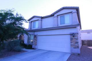 12454 N 177TH Drive  , Surprise, AZ 85388 (MLS #5256148) :: West USA Realty Revelation