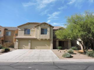 43673 W Cowpath Road  , Maricopa, AZ 85138 (MLS #5256166) :: West USA Realty Revelation