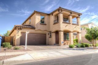 2956 E Shannon Street  , Gilbert, AZ 85295 (MLS #5256329) :: West USA Realty Revelation