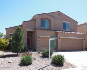 33243 N Madison Way Drive  , Queen Creek, AZ 85142 (MLS #5257145) :: West USA Realty Revelation