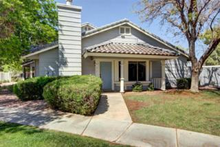 860 N Mcqueen Road  1074, Chandler, AZ 85225 (MLS #5257267) :: The Daniel Montez Real Estate Group
