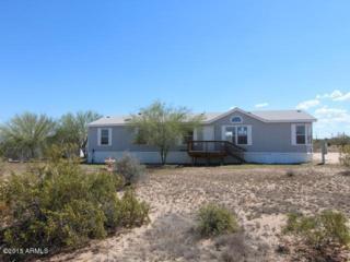 1707 N Maggie Way  , Maricopa, AZ 85139 (MLS #5257819) :: Keller Williams Legacy One Realty