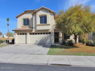1246 W Central Avenue  , Coolidge, AZ 85128 (MLS #5257832) :: Keller Williams Legacy One Realty
