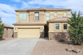 2654 N Maria Place  , Casa Grande, AZ 85122 (MLS #5257840) :: Keller Williams Legacy One Realty